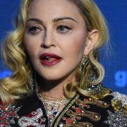 Madonna sorgte auf Instagram für einen gewaltigen Nippel-Schock. (Foto)