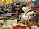 Plastiktütchen für Obst und Gemüse kosten bei ALDI jetzt extra