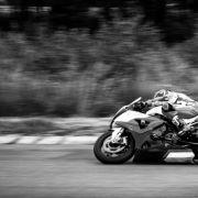 Tödlicher Unfall! Motorradfahrer (23) bei Rennen überrollt (Foto)