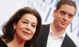 Dominik Elstner äußert sich über den Tod seiner Mutter Hannelore. (Foto)