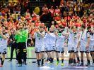 Handball-EM Qualifikation 2019/20