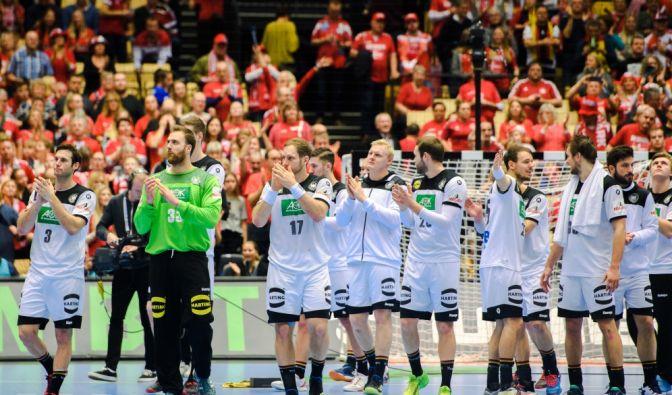 Handball-EM Qualifikation 2019/20 heute im Live-Stream + TV