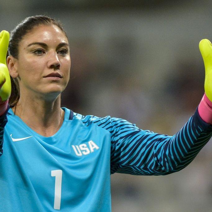 Schockierende Fehlgeburts-Beichte! Fußball-Star verlor ihre Zwillinge (Foto)