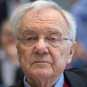Sorge um Brandenburgs Ex-Ministerpräsident - So geht es ihm heute! (Foto)