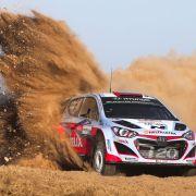 Alle aktuellen Infos zur WRC Rallye Italien-Sardienien lesen Sie auf news.de.