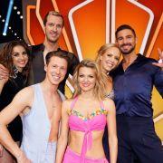 """Wer wird """"Dancing Star 2019""""? DAS tanzen die Finalisten heute (Foto)"""