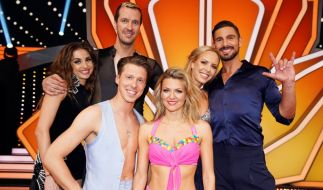 """Wer wird """"Dancing Star 2019""""? (Foto)"""