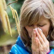 Pollen-Alarm im Sommer! DIESE 5 Dinge verschlimmern IhreAllergie! (Foto)