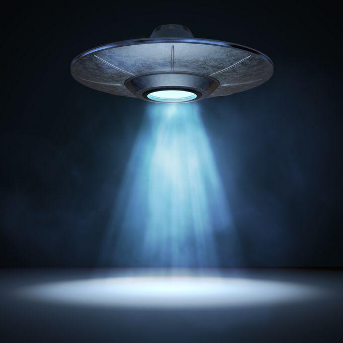 Verstörende Aufnahmen! Zeigt DIESES Video einen UFO-Absturz? (Foto)