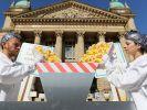 Urteil zum Kükenschreddern in Deutschland