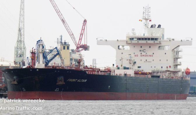 Tanker-Attacke im Golf von Oman im News-Ticker
