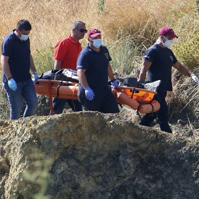 Serienkiller auf Ferieninsel! Leiche von Mädchen (6) gefunden (Foto)