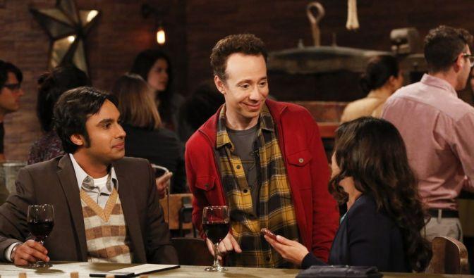 """""""The Big Bang Theory"""" verpasst?"""