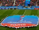 FIFA Frauen Fußball Weltmeisterschaft 2019 Ergebnisse