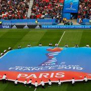 Frankreich als Gruppen-Erster im Achtelfinale - Auch Norwegen weiter (Foto)