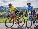 Tour de Suisse2019 aktuell
