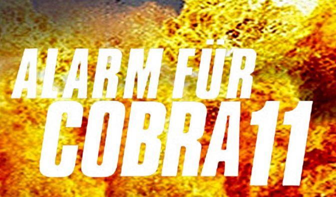 """Alarm für Cobra 11"" am 13.6.2019 verpasst?"
