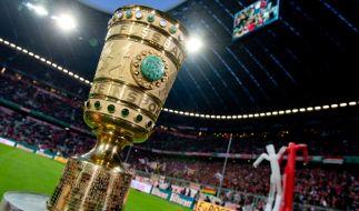 Wer gewinnt den DFB-Pokal in der neuen Saison? (Foto)