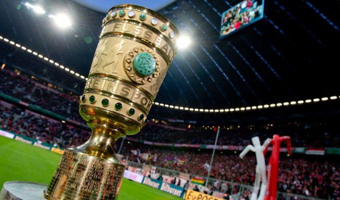 DFB-Pokal Auslosung 1. Runde 2019/2020