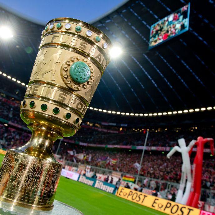 Cottbus empfängt FC Bayern - BVB bei Großkreutz' Uerdingern (Foto)