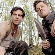 Film von Quentin Tarantino als Wiederholung online und im TV (Foto)