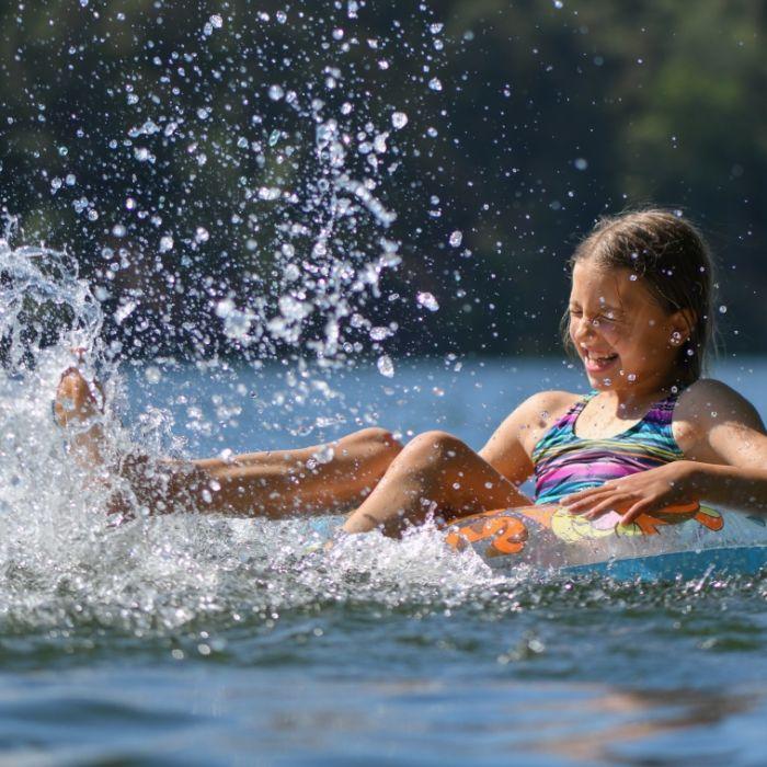 DIESE Mythen über Badespaß im Sommer können Sie vergessen (Foto)