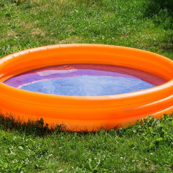 Krebs, Durchfall, Asthma! So gefährlich sind Ekel-Pools im Garten (Foto)