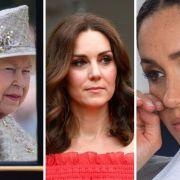 Die Royal-News der Woche auf news.de. (Foto)