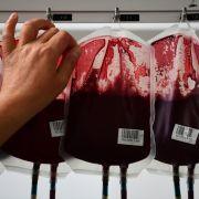 DIESE Geschenke sollen Blutspender anlocken (Foto)
