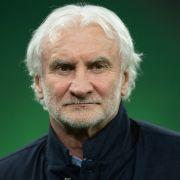 Rudi Völler, Geschäftsführer Sport von Bayer 04 Leverkusen, soll sichMoussa Diaby von Paris Saint-Germaingeschnappt haben.