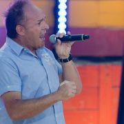 Tim Toupet in seinem Element: Als Sänger auf der Bühne. (Foto)