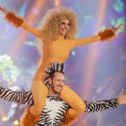 """Pascal Hens ist """"Dancing Star 2019"""" - Ekat holt sich Triple (Foto)"""