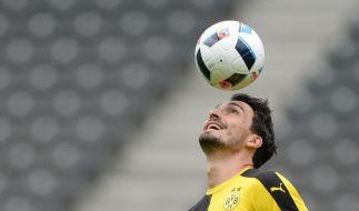 Kommt Mats Hummels zurück zum BVB? (Foto)