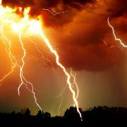Achtung, Blutgewitter! HIER droht spektakuläres Wetterphänomen (Foto)