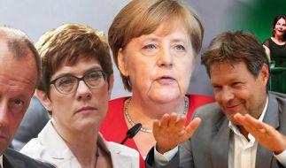 Rangliste der deutschen Politiker