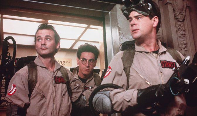 """""""Ghostbusters"""" im TV verpasst?"""