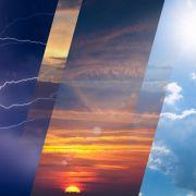 Experte warnt: Deutschland droht aktuell Extrem-Wetter (Foto)