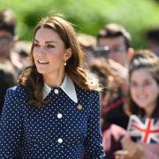 Royal-Insider will wissen: Herzogin Kate hat ein Lieblingskind (Foto)