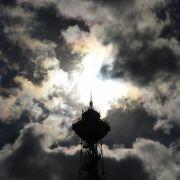 Wetter-Störung im Anmarsch! Neue Unwetter drohen (Foto)