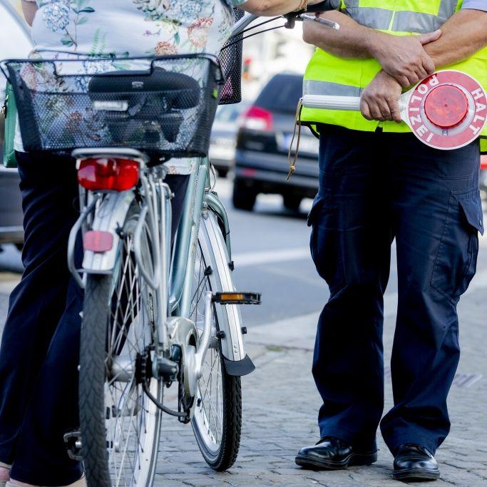 Verkehrsstrafen - Sorgt die finanzielle Bestrafung wirklich für Ihre Sicherheit? (Foto)