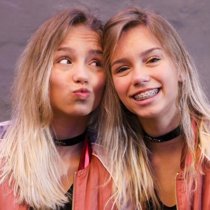 Sind Zwillinge in den Medien erfolgreicher? (Foto)