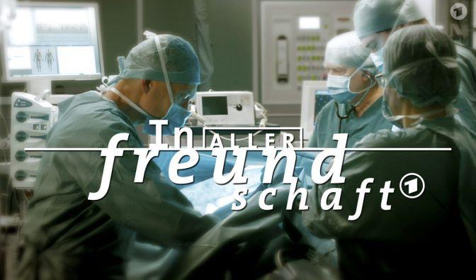 """""""In aller Freundschaft"""" verpasst?"""