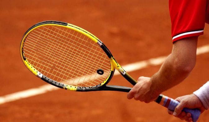 """""""Tennis"""" verpasst?"""