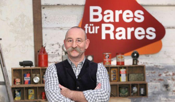 """""""Bares für Rares"""" am 18.7.2019 verpasst?"""