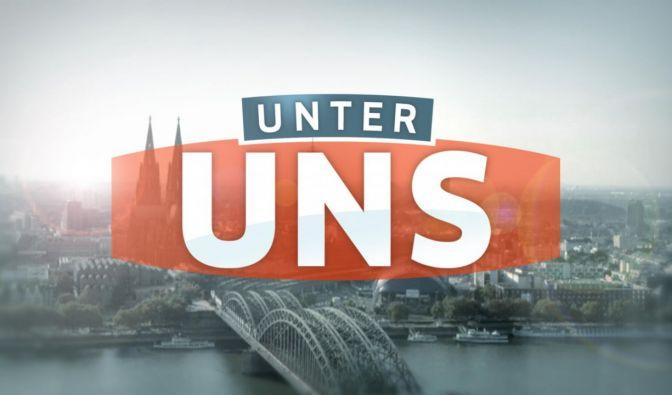 """""""Unter uns"""" verpasst?"""