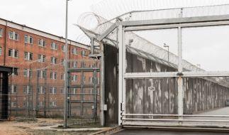 In der Justizvollzugsanstalt Lübeck ist es zu einer Geiselnahme gekommen. (Foto)