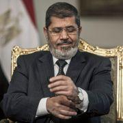 Herzinfarkt oder Mord? Ägyptens Ex-Präsident in Gerichtssaal gestorben (Foto)