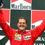 Schumacher-Insider: DIESER Schumi-Unfall beweist seine Einzigartigkeit (Foto)