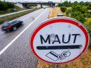 Die Pkw-Maut in Deutschland ist nach einem Urteil des Europäischen Gerichtshofs (EuGH) rechtswidrig. (Foto)