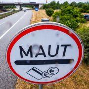 Paukenschlag! Deutsche Pkw-Maut verstößt gegen EU-Recht (Foto)
